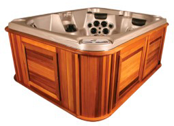 Arctic Spas - Hot Tubs Range by Arctic Spas Parksville